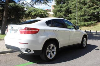 BMW X6 XDrive 3.5i