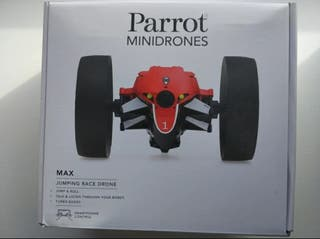 Dron Parrot Jumping Max