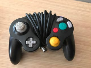 Mando Gamecube