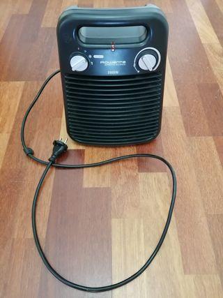 Calefactor Rowenta Silence