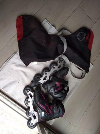 rollers/ patines en linea