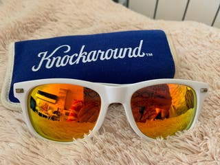 Gafas de sol knockaround polarizadas