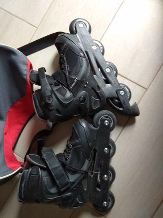 rollers/patines en linea