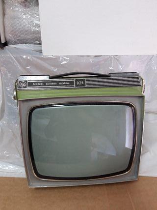 tv portatil general electric española