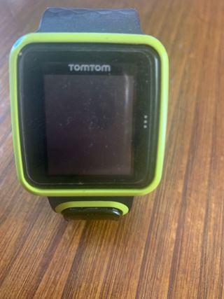Reloj TOMTOM RUNNER 2 nuevo