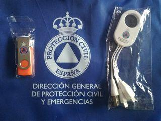 Lote protección civil y emergencias