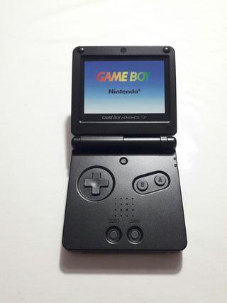 Game Boy Promocional SP