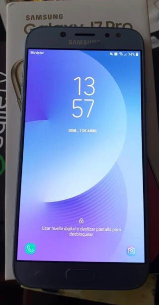 "Samsung Galaxy J7 5,5"", 2018, Dual SIM"