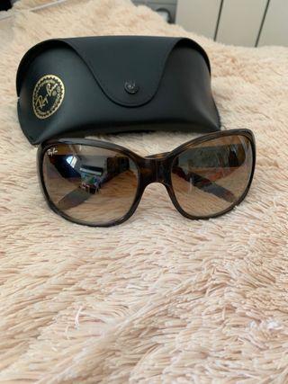 Gafas rayban sol