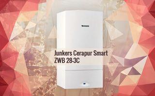Caldera Cerapur Smart ZWB 28 3C