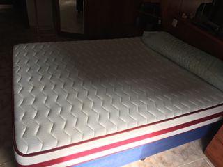 colchón de 1,35 x 1,90