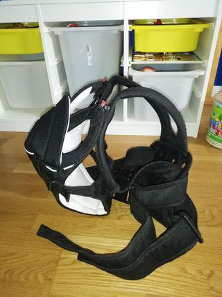 mochila porta-bebés Chicco