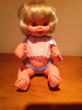 Muñeca de Famosa del 60