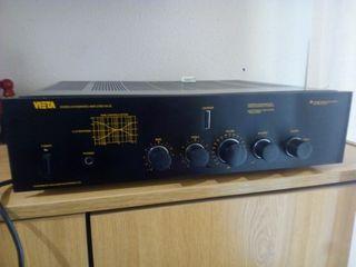 Amplificador 100Wrms+100Wrms