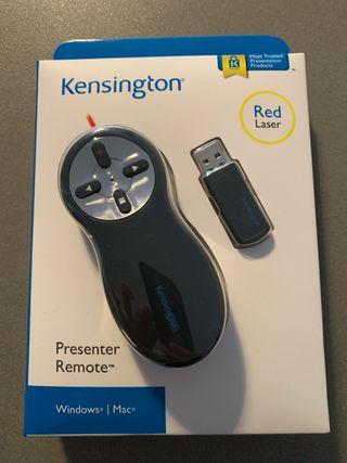 Puntero laser Kensington