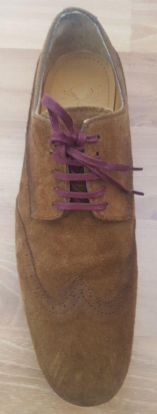 Lote de Zapatos de zara talla 42