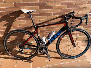 Vendo bicicleta carretera Cube Agree SL