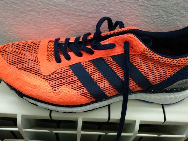 Zapatillas adidas Adiós nuevas