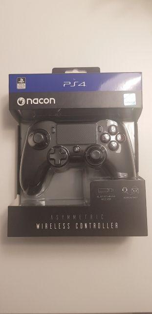 Mando PS4 Nacon Wireless Asimétrico