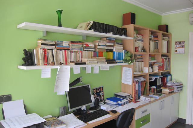 Muebles de oficina, academia, despacho