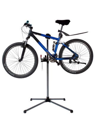 Caballete bicicleta