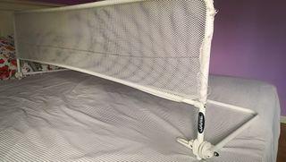 Barrera cama infantil JANÉ