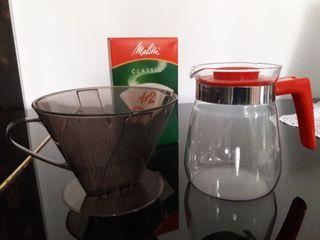 Cafetera Melita Vintage