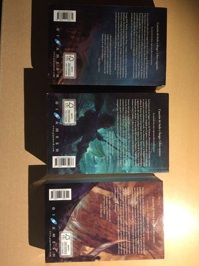 Awesome Cuarto Libro Juego De Tronos Ideas - Casas: Ideas, imágenes ...