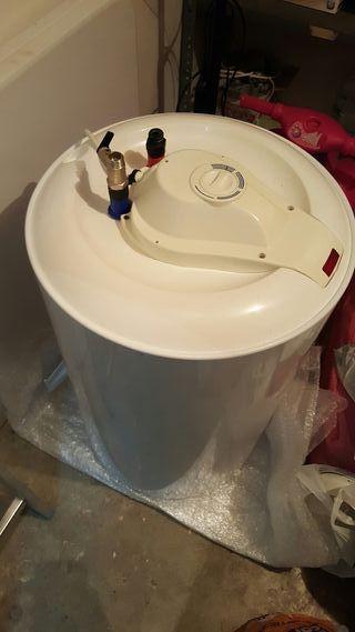 Termo Calentador Agua Electrico 80 Litros