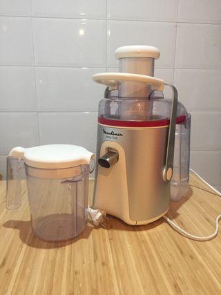 Licuadora moulinex easy fruit 700w