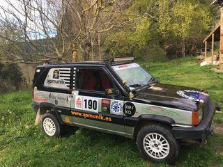 Fiat Panda 4x4 Van Panda 4x4 1993