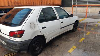 Peugeot 306 1992