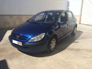 Peugeot 307 XR 2.0 HDi 5P