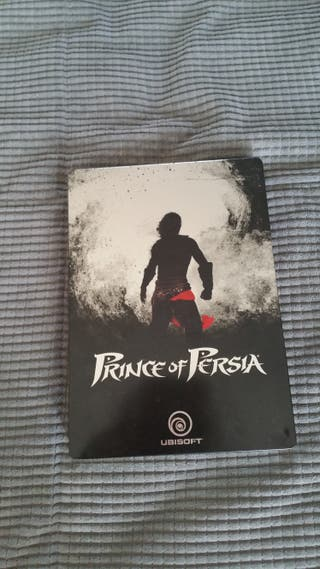 prince of persia steel book pc