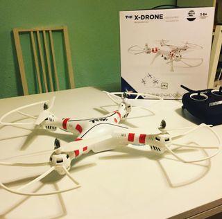 Dron X-DRON VISIÓN PRO