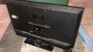 Televisión LG 42LN5200