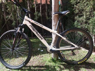 BICICLETA SHOUTGUN 6061 26""