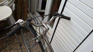 Bicicleta BH Gacela vintage con cambios