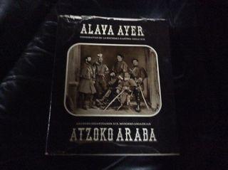 Alava Ayer