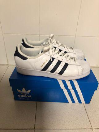 Adidas Superstar hombre