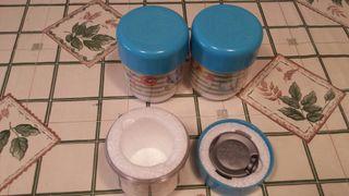 Neveras para el Yogurt o medicinas