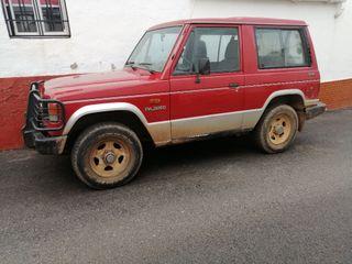 Mitsubishi Montero 1998