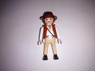 Playmobil esplorador