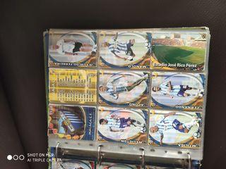 cromos futbol mundi mc cromo 2010 2011