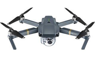 Drone DJI Mavic Pro NUEVO con cámara 4K y bolso