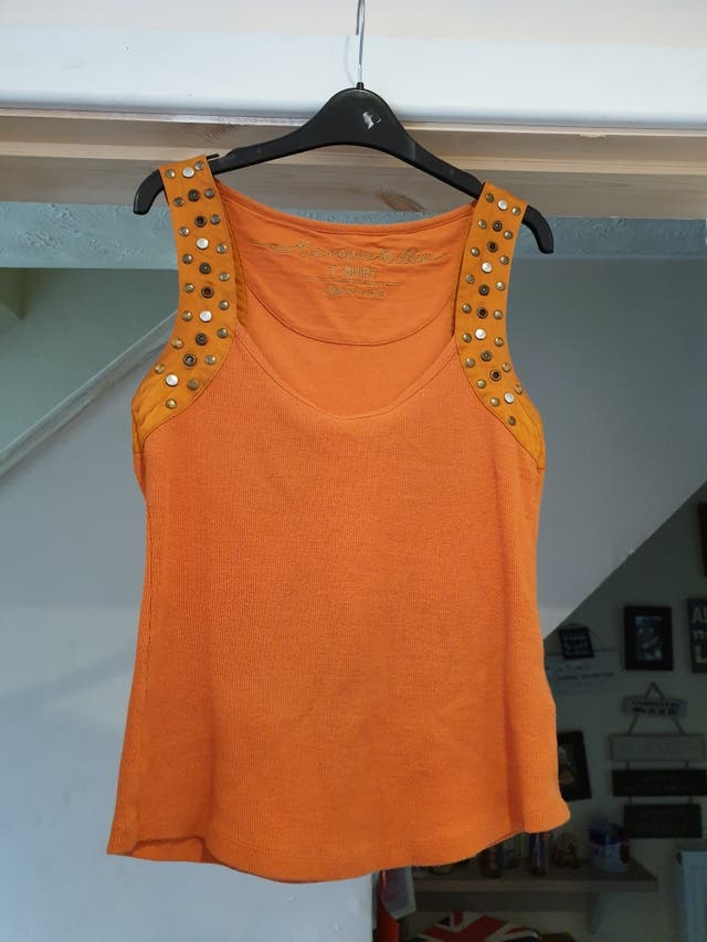 Karen Miller vest size 6