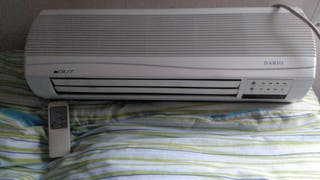 Calefactor frio/calor