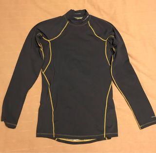 e4c6df2dc Camisetas Térmicas de segunda mano en la provincia de Málaga en WALLAPOP
