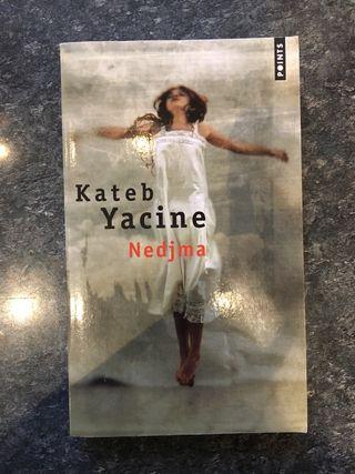 Nedjma by Kateb Yacine