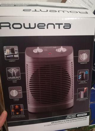 Calefactor Rowenta SO2320